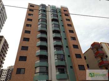 Apartamento, código 1077900 em Praia Grande, bairro Guilhermina