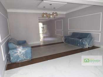 Apartamento, código 1078000 em Praia Grande, bairro Canto do Forte
