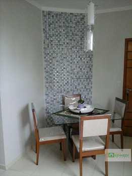 Apartamento, código 1075300 em Praia Grande, bairro Boqueirão