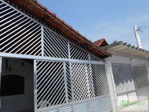 Casa, código 1075100 em Praia Grande, bairro Balneário Ipanema Mirim