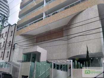 Apartamento, código 1074600 em Praia Grande, bairro Guilhermina