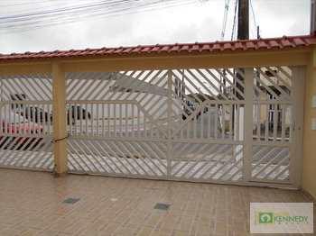 Sobrado, código 1073900 em Praia Grande, bairro Nova Mirim