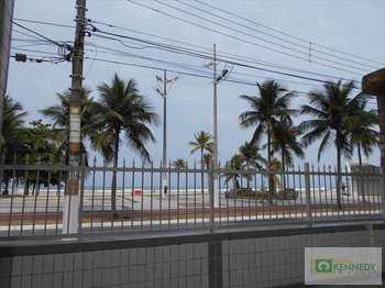 Apartamento, código 1072500 em Praia Grande, bairro Canto do Forte