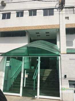 Apartamento, código 1069000 em Praia Grande, bairro Tupi