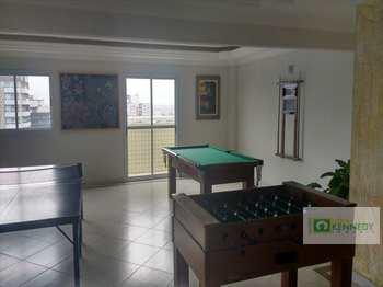 Apartamento, código 1068900 em Praia Grande, bairro Guilhermina