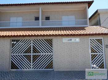 Casa, código 1068300 em Praia Grande, bairro Jardim Aprazível