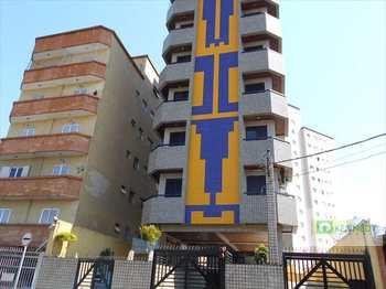 Apartamento, código 1067900 em Praia Grande, bairro Tupi