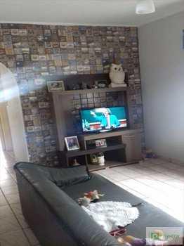 Apartamento, código 1066100 em Praia Grande, bairro Aviação