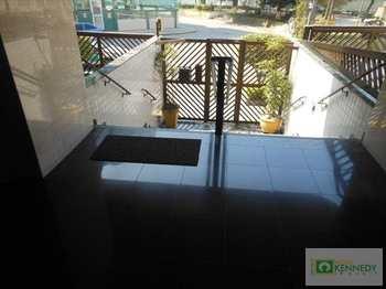 Apartamento, código 1064900 em Praia Grande, bairro Guilhermina
