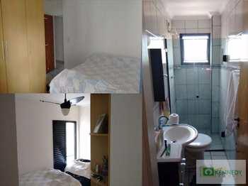Apartamento, código 1065200 em Praia Grande, bairro Tupi