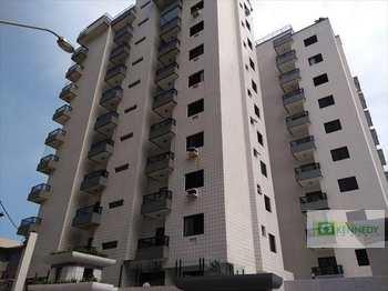 Apartamento, código 1064500 em Praia Grande, bairro Aviação