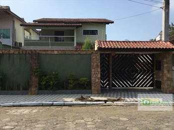 Sobrado, código 1064100 em Praia Grande, bairro Canto do Forte