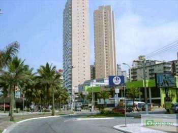 Apartamento, código 1063500 em Praia Grande, bairro Guilhermina