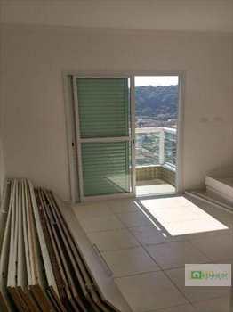 Apartamento, código 1063300 em Praia Grande, bairro Canto do Forte
