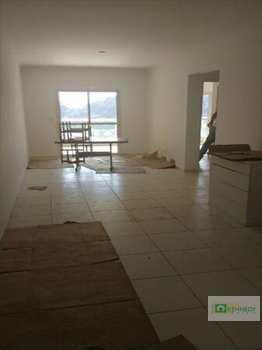 Apartamento, código 1063400 em Praia Grande, bairro Canto do Forte