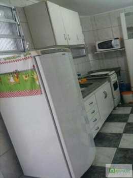 Apartamento, código 1059600 em Praia Grande, bairro Canto do Forte
