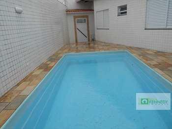 Casa, código 1059700 em Praia Grande, bairro Caiçara