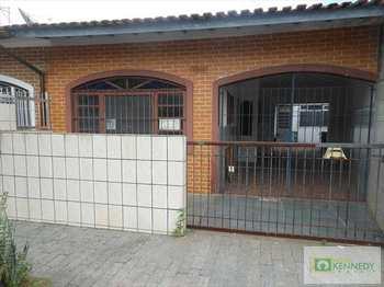 Casa, código 1058600 em Praia Grande, bairro Aviação