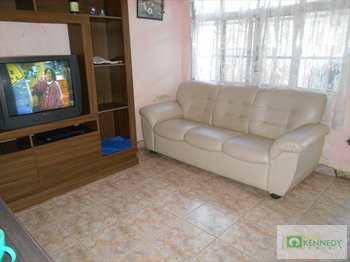 Casa, código 1058300 em Praia Grande, bairro Canto do Forte