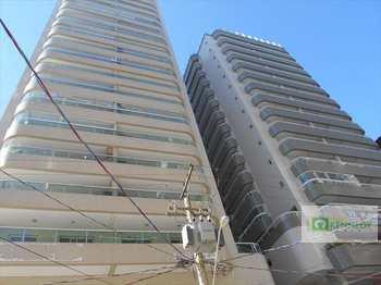 Apartamento, código 1056300 em Praia Grande, bairro Canto do Forte