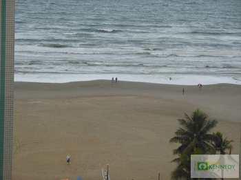 Apartamento, código 1052700 em Praia Grande, bairro Guilhermina