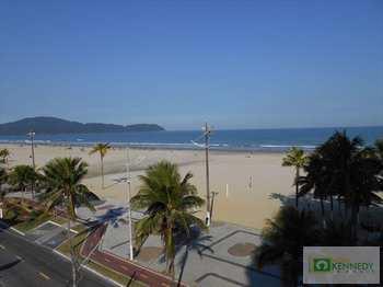 Kitnet, código 1051900 em Praia Grande, bairro Guilhermina