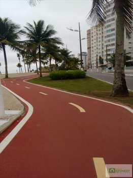 Apartamento, código 1050600 em Praia Grande, bairro Ocian