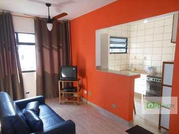 Apartamento, código 1050100 em Praia Grande, bairro Guilhermina