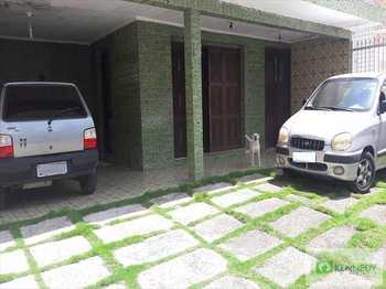 Casa, código 1049500 em Praia Grande, bairro Ocian