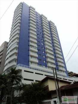 Apartamento, código 1049000 em Praia Grande, bairro Tupi