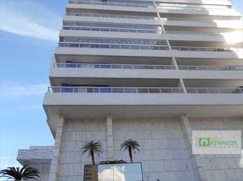 Apartamento, código 1048200 em Praia Grande, bairro Aviação