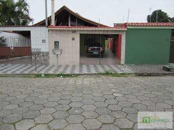 Casa, código 1046300 em Praia Grande, bairro Aviação