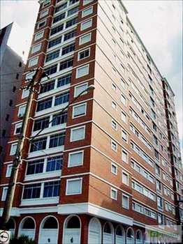 Apartamento, código 1045200 em Praia Grande, bairro Guilhermina
