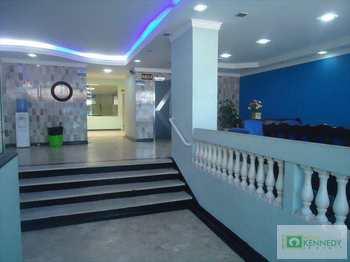 Apartamento, código 1042000 em Praia Grande, bairro Mirim