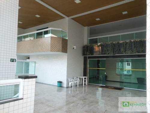 Apartamento, código 1041600 em Praia Grande, bairro Guilhermina