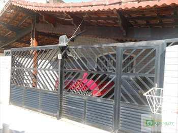 Casa, código 1040200 em Praia Grande, bairro Tupi