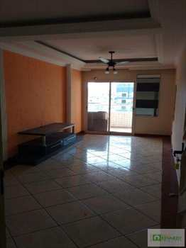 Apartamento, código 1039900 em Praia Grande, bairro Guilhermina