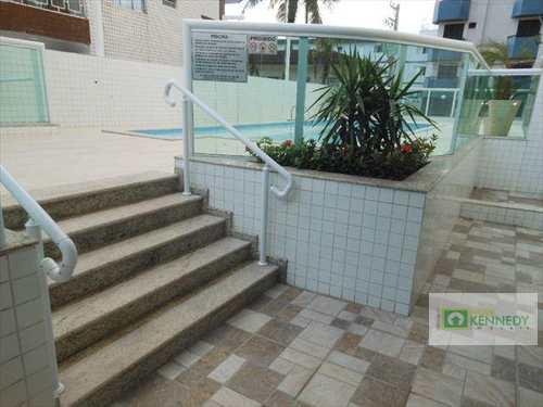 Apartamento, código 1033600 em Praia Grande, bairro Tupi