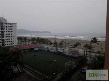 Apartamento, código 1033500 em Praia Grande, bairro Aviação