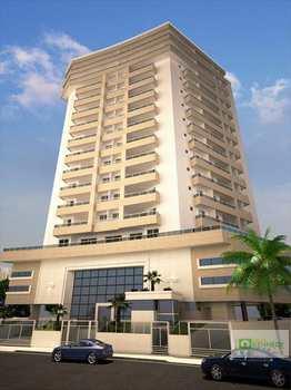 Cobertura, código 1032400 em Praia Grande, bairro Caiçara