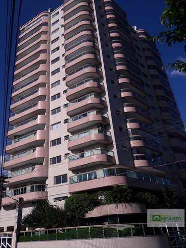 Apartamento, código 1032000 em Praia Grande, bairro Tupi