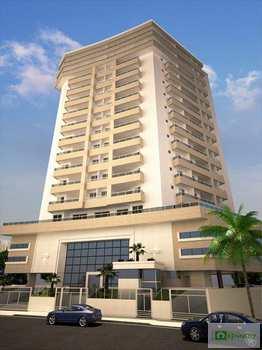 Apartamento, código 1031500 em Praia Grande, bairro Caiçara