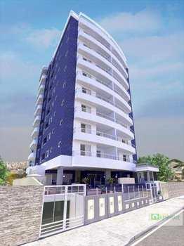 Apartamento, código 1028500 em Praia Grande, bairro Aviação