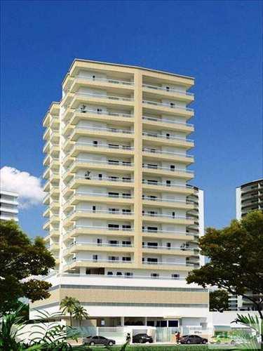 Apartamento, código 1028000 em Praia Grande, bairro Boqueirão