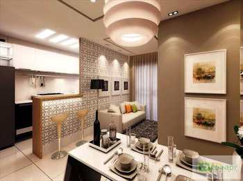 Apartamento, código 1027900 em Praia Grande, bairro Boqueirão