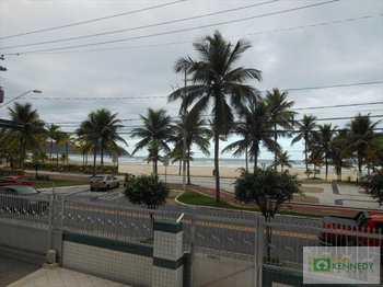 Apartamento, código 1027100 em Praia Grande, bairro Guilhermina