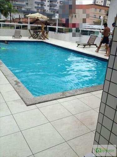 Apartamento, código 1026800 em Praia Grande, bairro Ocian