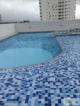Apartamento, código 1025300 em Praia Grande, bairro Guilhermina