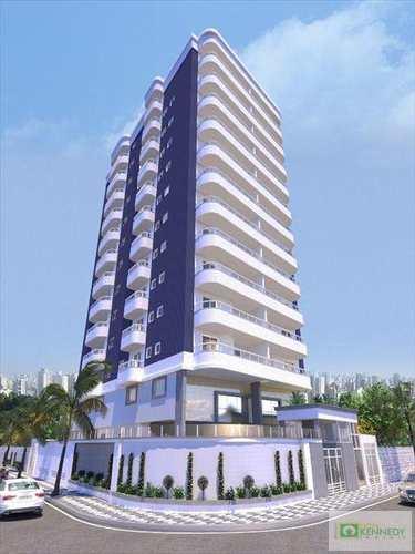 Apartamento, código 1024200 em Praia Grande, bairro Aviação