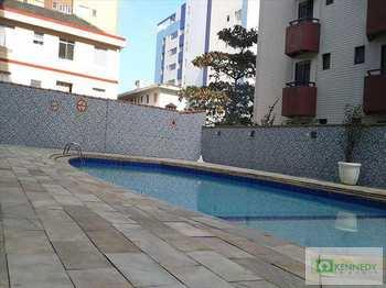 Apartamento, código 1022800 em Praia Grande, bairro Guilhermina